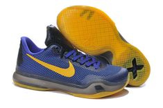 cheaper a68dc 97ec7 all kobe nike shoes,Shop Nike Kobe 10 Black Purple Yellow