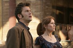 Doctor Who TV Series 4 Story 190 The Fires of Pompeii Episode 2 | DVDbash