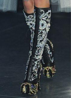 Stivali Vivienne Westwood