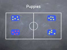 P.E. Games - Puppies - YouTube