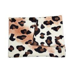 Cobertor Soft Pickorruchos Animal Print Bege - Médio. #mantaparacaes #mantaparacachorro #mantaparagato #cobertorparagato #cachorro #gato #filhode4patas #maedepet #maedecachorro #maedegato #petmeupet #petshop #petshoponline