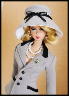 Silkstone Barbie | OOAK Fashion | best4trust eBay