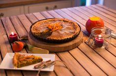 Tekvica na tri spôsoby Zdravo, Camembert Cheese, Food, Essen, Meals, Yemek, Eten