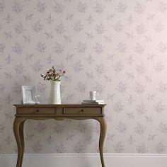 Buy John Lewis Bouquets Wallpaper Online at johnlewis.com