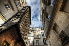 4 rincones desconocidos de Paris