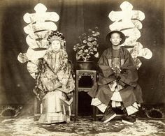 Over two decades, photographer Thomas Child captured some of the earliest views of Peking, now known as Beijing. The images are part of an exhibit open through Sunday at China Exchange in London. Rare Historical Photos, Rare Photos, Old Photos, Asian Photographs, Vintage Photos, Historical Dress, Antique Photos, Vintage Photographs, Chinese Culture