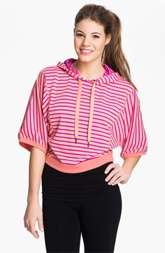 Unit-Y 'Beach Bunny' Hoodie | Nordstrom - I want this, too!!!