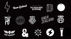 Black Dog Retail Store by Matt Hammond, via Behance