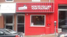 Smoke's Poutinerie, Halifax