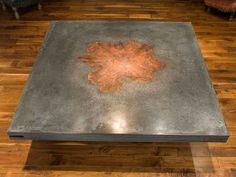 Best Concrete Furniture Award Winners – CHENG Concrete Circle of Distinction Design Challenge