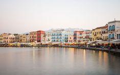 No. 10:Crete, Greece