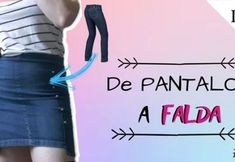 DIY Convertir pantalón en falda Nylons, My Little Pony Birthday, Crochet Doll Pattern, Doll Maker, Crochet Slippers, Projects For Kids, Cute Outfits, Victoria, Couture