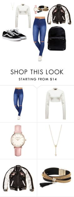 """""""hangout with friends"""" by watermelons18 on Polyvore featuring WearAll, Puma, Topshop, EF Collection, Hollister Co., Simons and Madden Girl"""