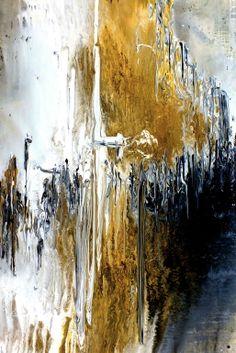 "Saatchi Art Artist: Carla Sá Fernandes; Acrylic 2013 Painting ""The Emotional Creation #12"""