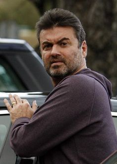 Image result for george michael 2014