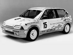 1988 Citroen AX GT Cup