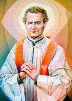 Don Bosco sacerdote