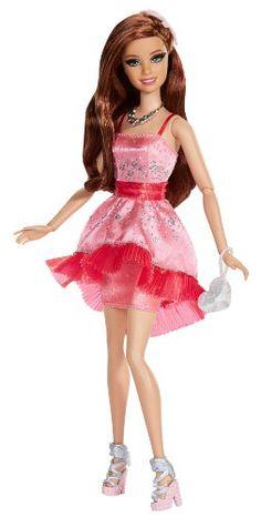 Barbie - Muñeca Teresa, noche de chicas (Mattel CCM04) Barbie http://www.amazon.es/dp/B00IVLIICC/ref=cm_sw_r_pi_dp_kqIXwb1Y52TY0