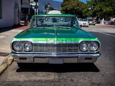 Santa Barbara's Lowrider taxi cab Lowrider, Santa Barbara, Taxi, California