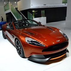 Aston Martin Vanquish Volante ________________________ PACKAIR INC. -- THE NAME TO TRUST FOR ALL INTERNATIONAL & DOMESTIC MOVES. Call today 310-337-9993 or visit www.packair.com for a free quote on your shipment. #DontJustShipIt #PACKAIR-IT!