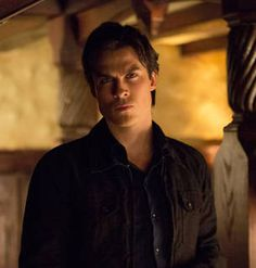 "Top 10 Damon Snarks From The Vampire Diaries Season 4, Episode 16: ""Bring It On"""