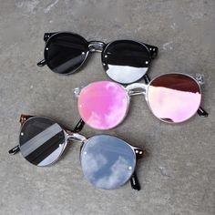 spitfire sunglasses post punk in black