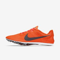 440f83cbcb0 Calzado de carrera con clavos unisex Nike Zoom Victory Elite 2 Nike Zoom