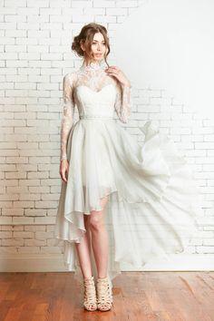 Rebecca Schoneveld - Kiki Skirt