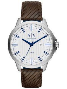 f2ad61be2cb9 Armani Exchange Dress Quartz AX2263 Men s Watch Ax Watches