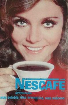Por siempre Verónica Castro: Revista Musical Nescafé 1970