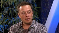 A Fireside Chat with Elon Musk