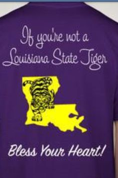 Cool shirt from Hot Southern Miss