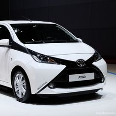 Win a Toyota Aygo 2015 https://www.theuniversecard.com/prize-draw/