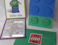 Lego 5th Birthday - Lego