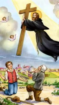 St. Joseph of Cupertino (1603-1663) was born at Cupertino, Italy, and died in Osimo. He was of lowly origin and had little formal education. In his youth he was employed as an apprentice to a shoemaker. He joined the Conventual Franciscans as a lay brother but was later ordained a priest. He was noted for his great austerities, his angelic purity, his great devotion to Our Lady and especially for his ardent love of God. According to the 1962 Missal of St. John XXIII the Extraordinary Form of…