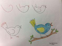 Rakamlar ve basit şekillerle çocuk dostu çizimler - 62'den tavşan yapmayı hepimiz biliyorsunuz. Bu galeriye göz attıktan sonra daha fazlasını öğreneceksiniz... http://www.hurriyetaile.com/fotogaleri/cocuk/rakamlar-ve-basit-sekillerle-cocuk-dostu-cizimler-1374