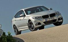 BMW 3 Series Gran Turismo 2014 2