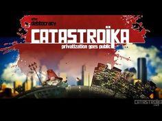 CATASTROIKA - Le privatizzazioni che verranno in Italia