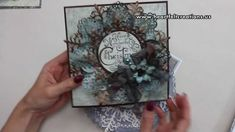 Heartfelt Creations & the Christmas Card Collection for Outstanding Proj...