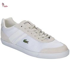 Lacoste Chaussures Comba 116 Lacoste f9XA9