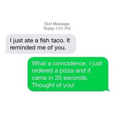 This person who always enjoys a walk down memory lane. | 22 People Who Responded Perfectly To An Ex Text