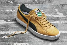 Puma Clyde OG Releases for Summer 2016 - EU Kicks: Sneaker Magazine