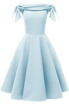 Pretty Prom Dresses, Pretty Outfits, Beautiful Dresses, Cute Short Dresses, Simple Short Dresses, Cute Dresses For Party, Elegant Dresses, Girls Fashion Clothes, Fashion Dresses
