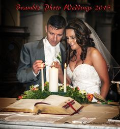 Wedding,Portrait,Commercial/Industrial photography studio for all your photographic needs. Industrial Photography, Bramble, Wedding 2015, Wedding Portraits, Table Decorations, Weddings, Wedding Dresses, Fashion, Bride Gowns