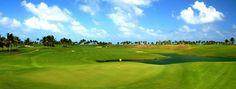 Corales Golf Course, Bavaro