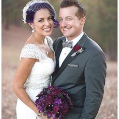Tre and Sara MARRIED