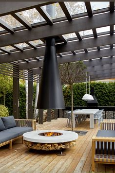 There are lots of pergola designs for you to choose from. You can choose the design based on various factors. First of all you have to decide where you are going to have your pergola and how much shade you want. Outdoor Pergola, Outdoor Rooms, Outdoor Living, Outdoor Decor, Pergola Kits, Modern Pergola, Pergola Ideas, Cheap Pergola, Diy Pergola