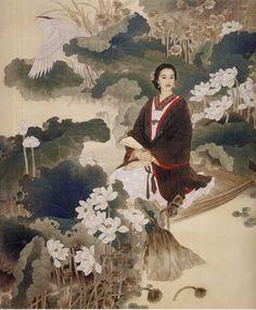 Artodyssey: Zhao Guojing and Wang Meifang