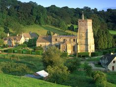 cotswolds england | Cotswold Hills, Hawkesbury, England Best HD Wallpapers