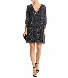 From slinky ball gowns to cute cocktail dresses, we have your winter wedding outfits on lock. Cocktail Wedding Attire, Winter Wedding Attire, Cute Cocktail Dresses, Cocktail Outfit, Cute Dress Outfits, Cute Dresses, Beautiful Dresses, Work Outfits, Staple Dress